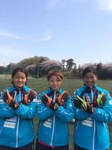横浜FCシーガールズ2016